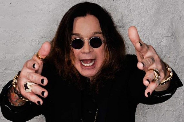 OZZY: 'MEMOIRS OF A MADMAN' CD, DVD DUE IN OCTOBER