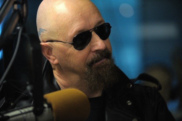 HALFORD: THERE WILL ONLY BE ONE