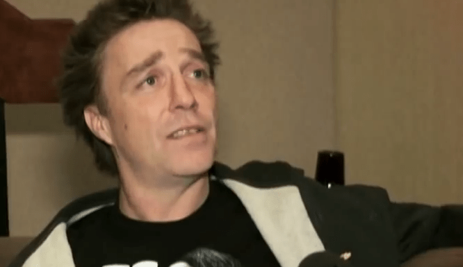 DAVE BROCKIE CAUSE OF DEATH REVEALED