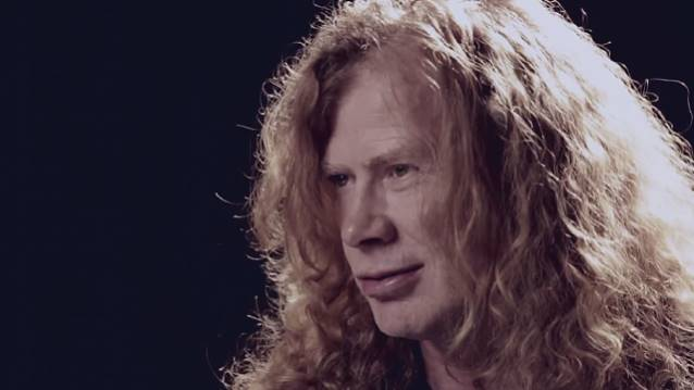 DAVE MUSTAINE'S ROTTEN TOOTH