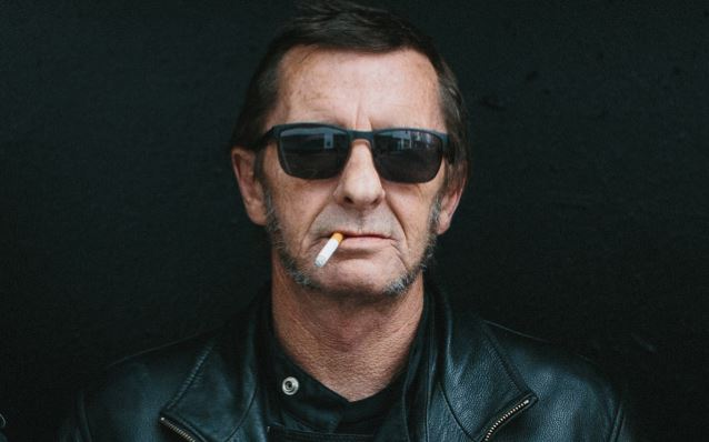 AC/DC DRUMMER PHIL RUDD: PROCURING-MURDER CHARGE DROPPED