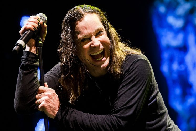 OZZY OSBOURNE Is Working On 'Something He Has Never Done Before'