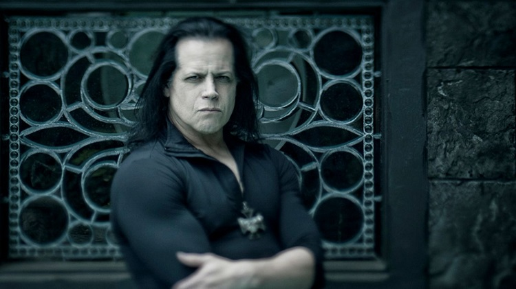 DANZIG Assaulted Photographer After Being Warned To Leave, According To Eyewitnesses