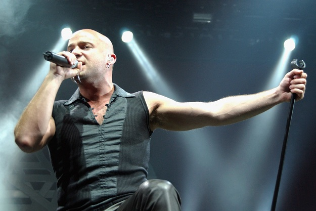 Music As A Weapon Tour Featuring Disturbed Taproot And Chevelle