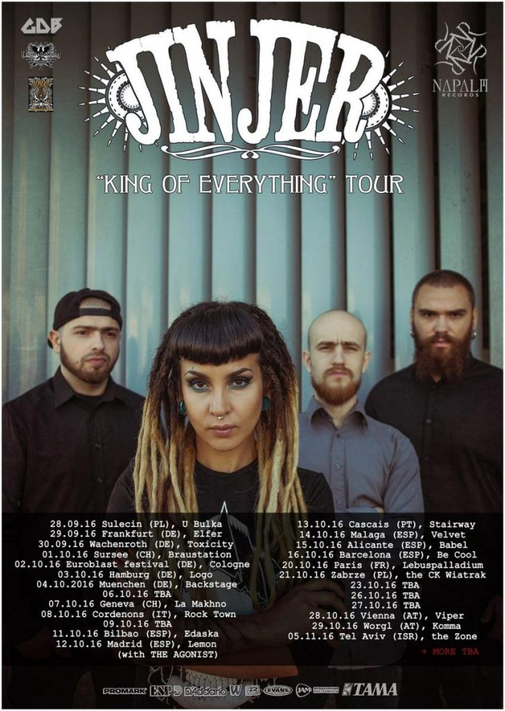 jinjer_king_of_everything_tour