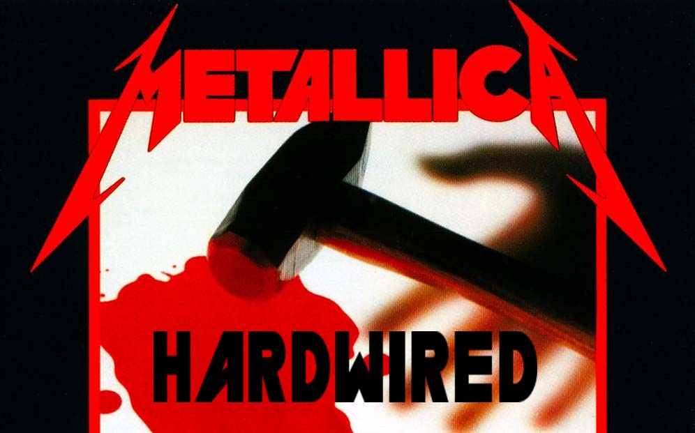 hardwired80s