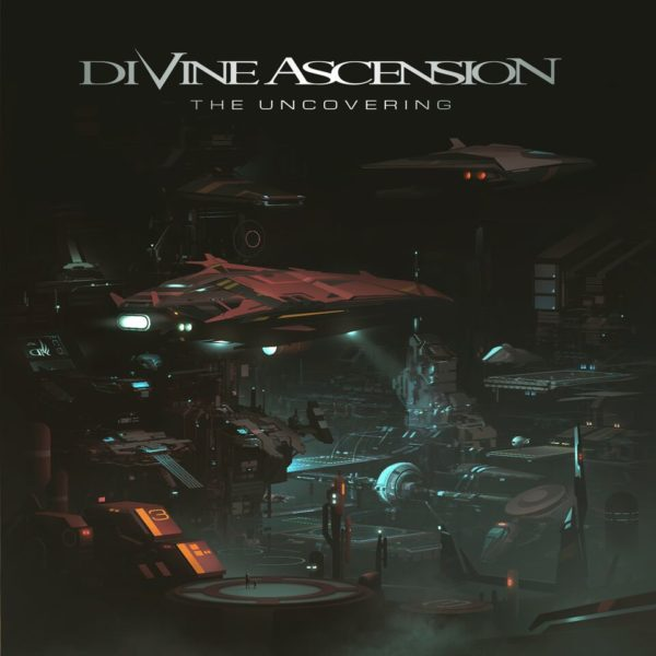 Divine Ascension The Uncovering