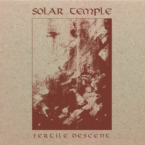 Solar Temple Fertile Descent