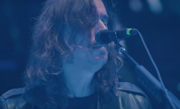 Opeth Ghost Of Perdition Live