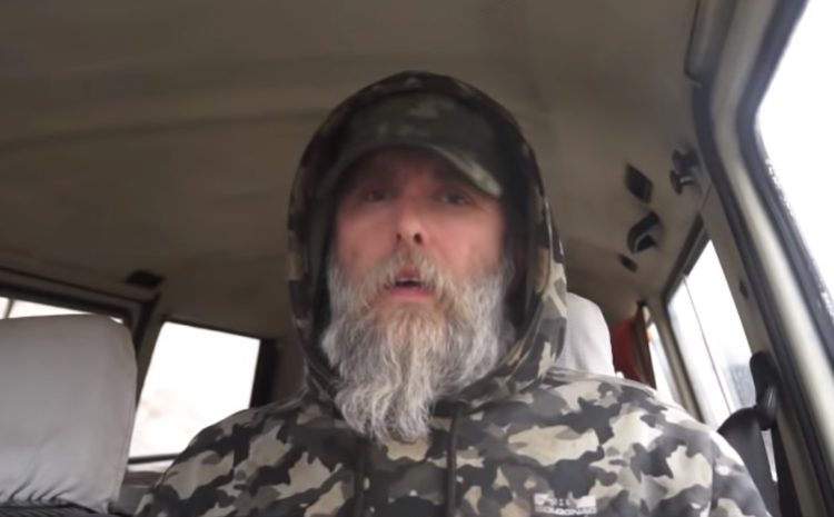 Varg Vikernes Lords of Chaos