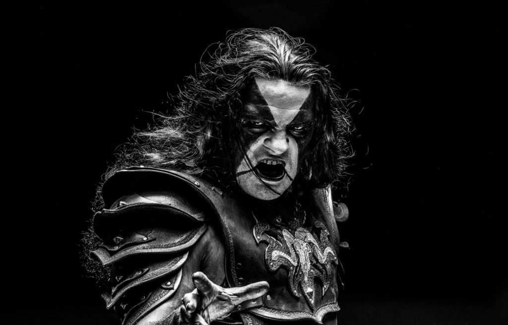Abbath Francisco Munoz