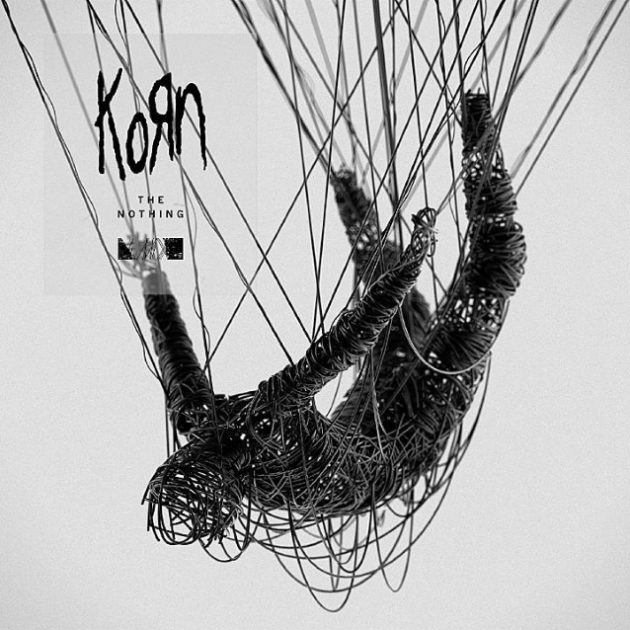 Korn The Nothing