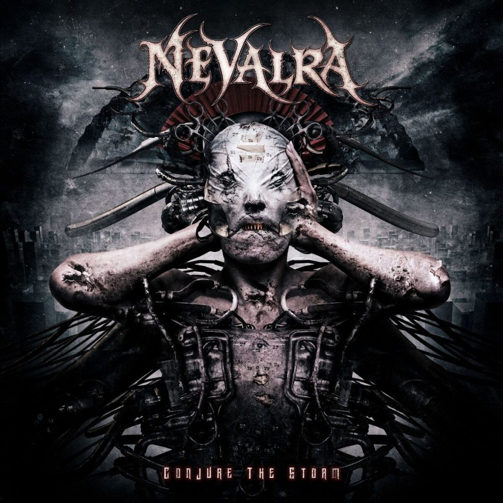 Nevalra Conjure The Storm