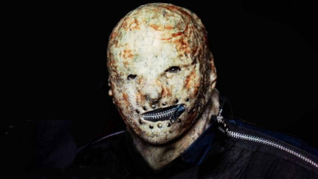 Slipknot Tortilla Man