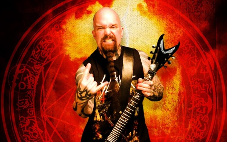 Kerry King Dean Guitars