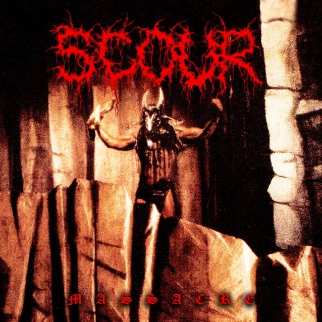 Scour Massacre