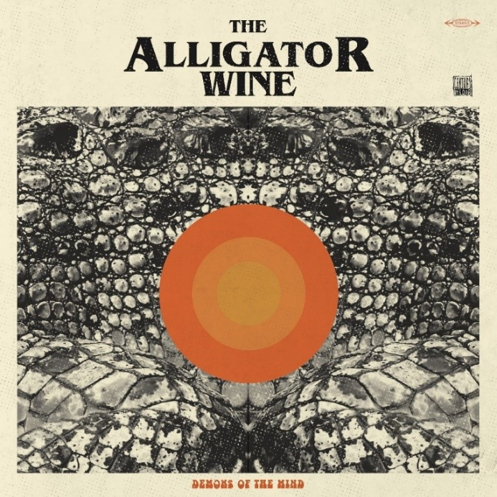 The Alligator Wine Demons Of The Mind