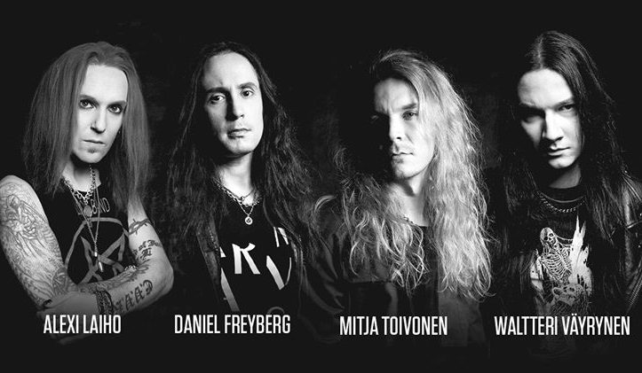 Bodom After Midnight Band