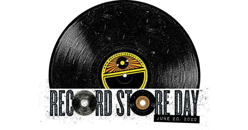 Record Store Day Postponed