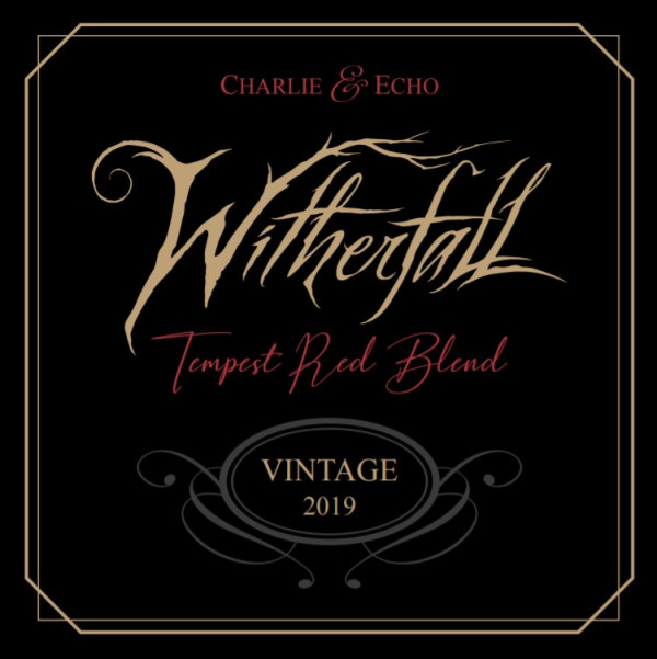 Witherfall Wine