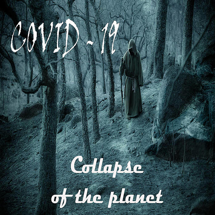 COVID 19 Collapse Of The Planet