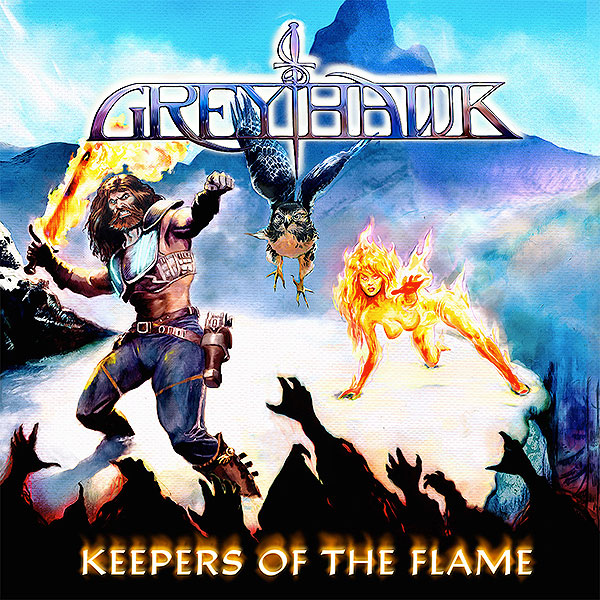 Greyhawk Keepers of the Flame