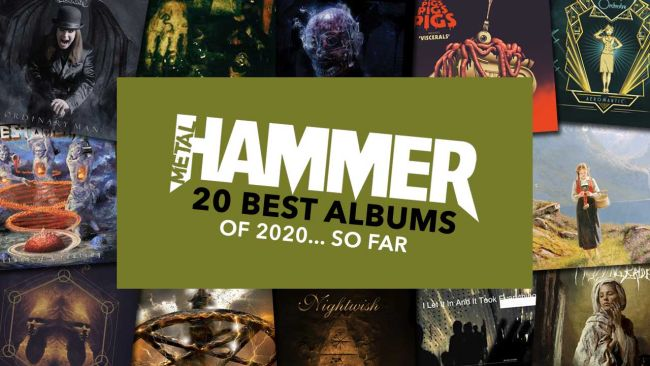 The 20 best metal albums of 2020 so far