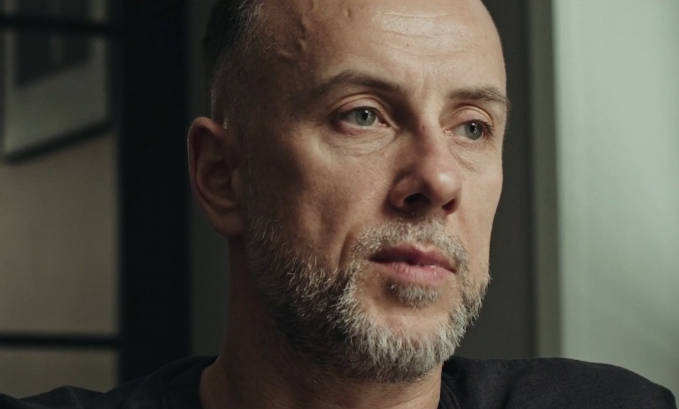 Nergal Documentary