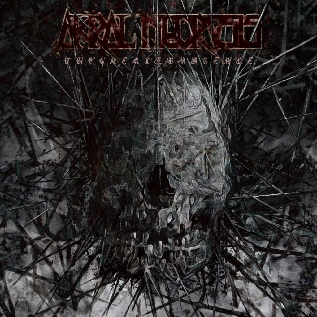Akral Necrosis The Greater Absence