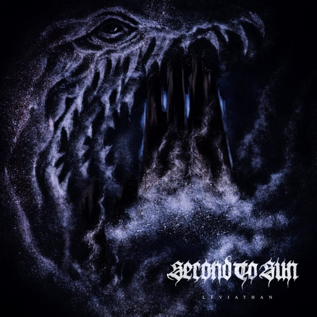 Second To Sun Leviathan
