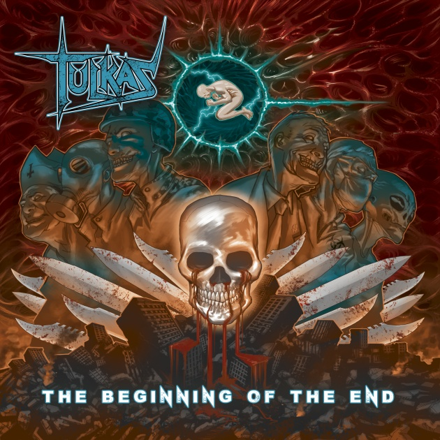 Tulkas The Beginning Of The End