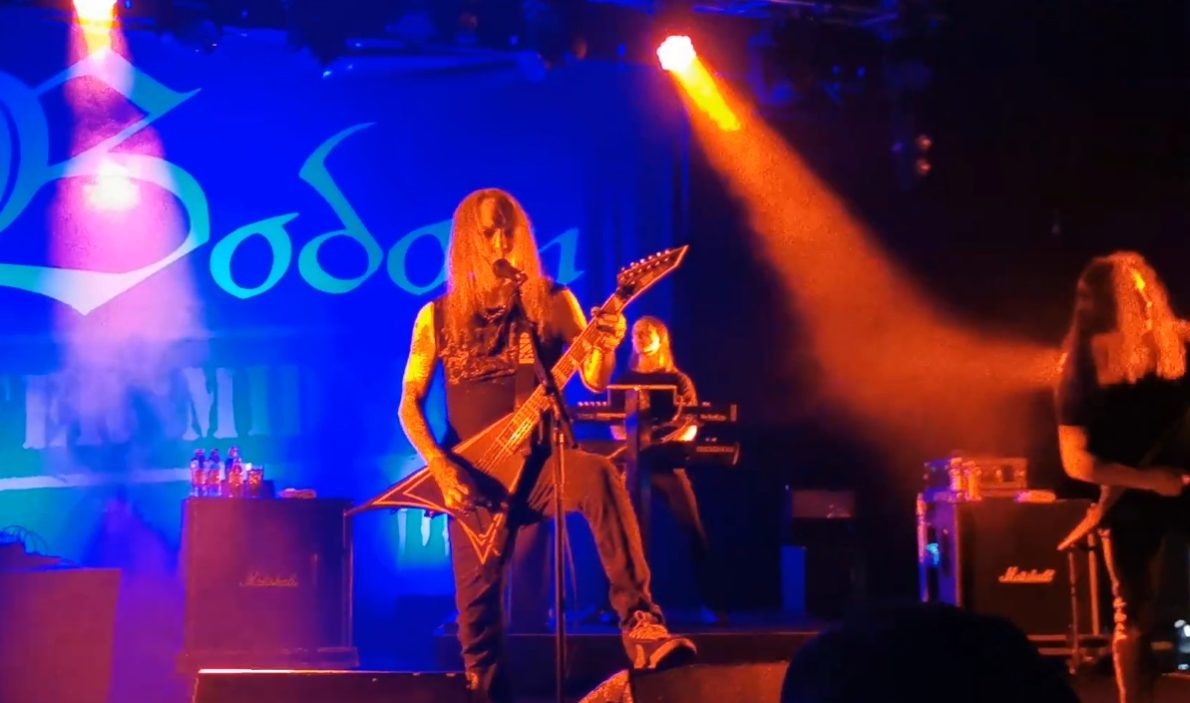 Bodom After Midnight Live
