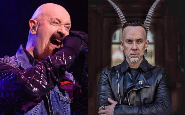 Rob Halford Nergal Project
