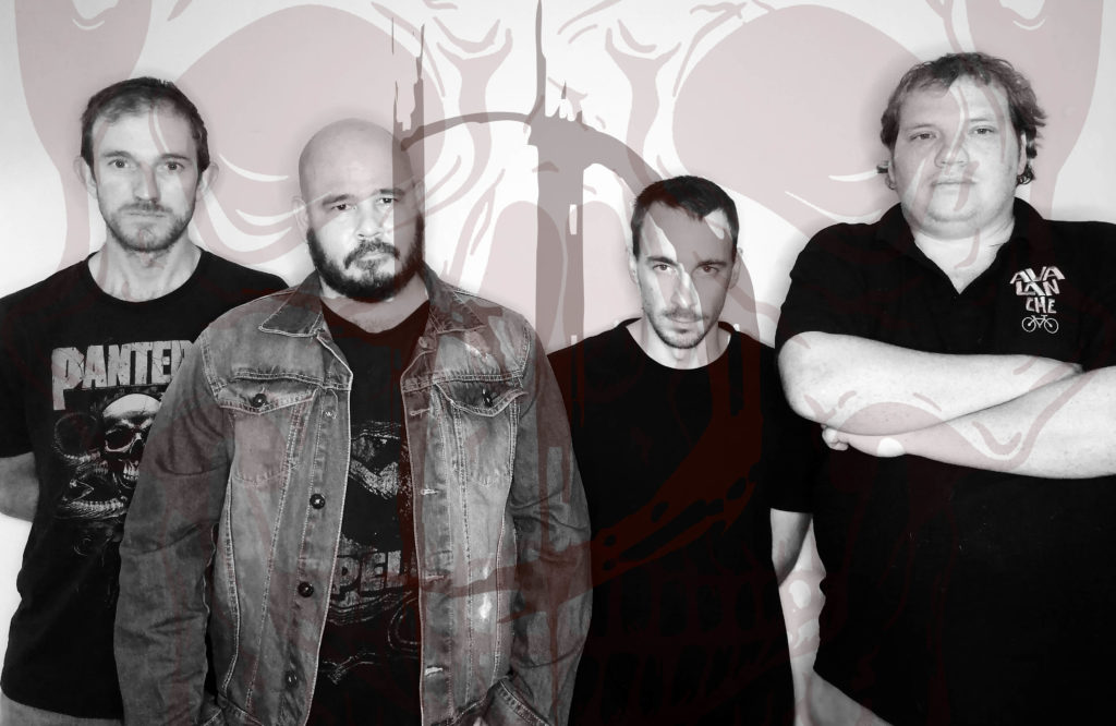 Truth Decayed Band