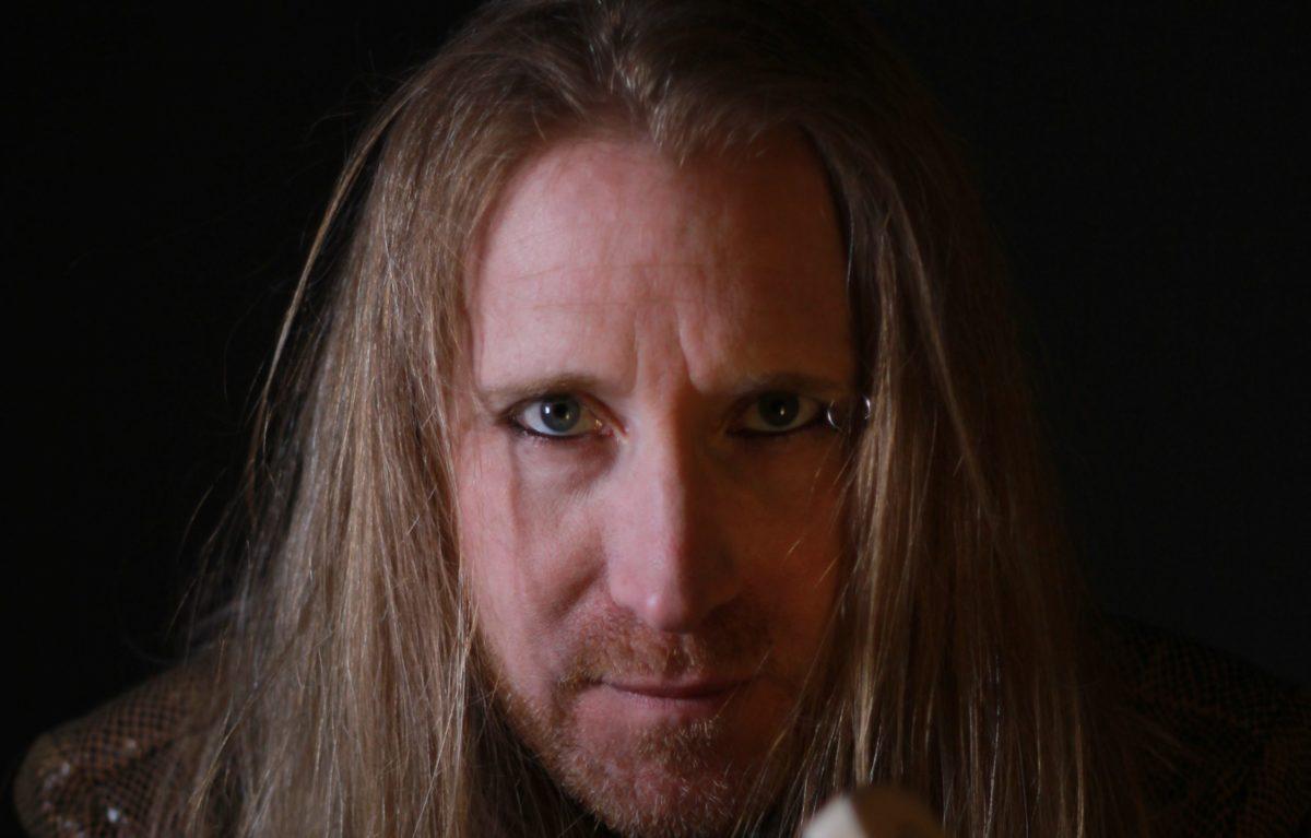 Darren Michael Boyd