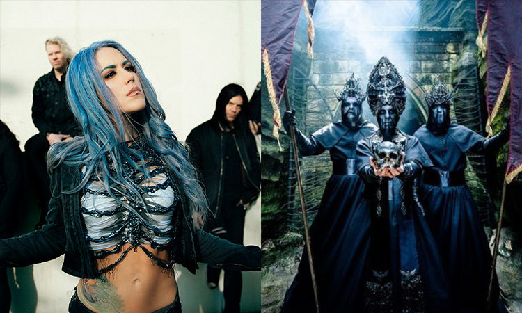 Arch Enemy Behemoth
