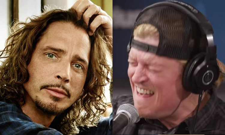Chris Cornell Wes Scantlin