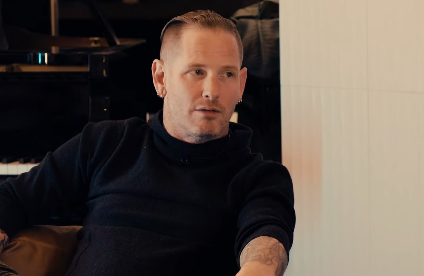 Corey Taylor 2020 Interview