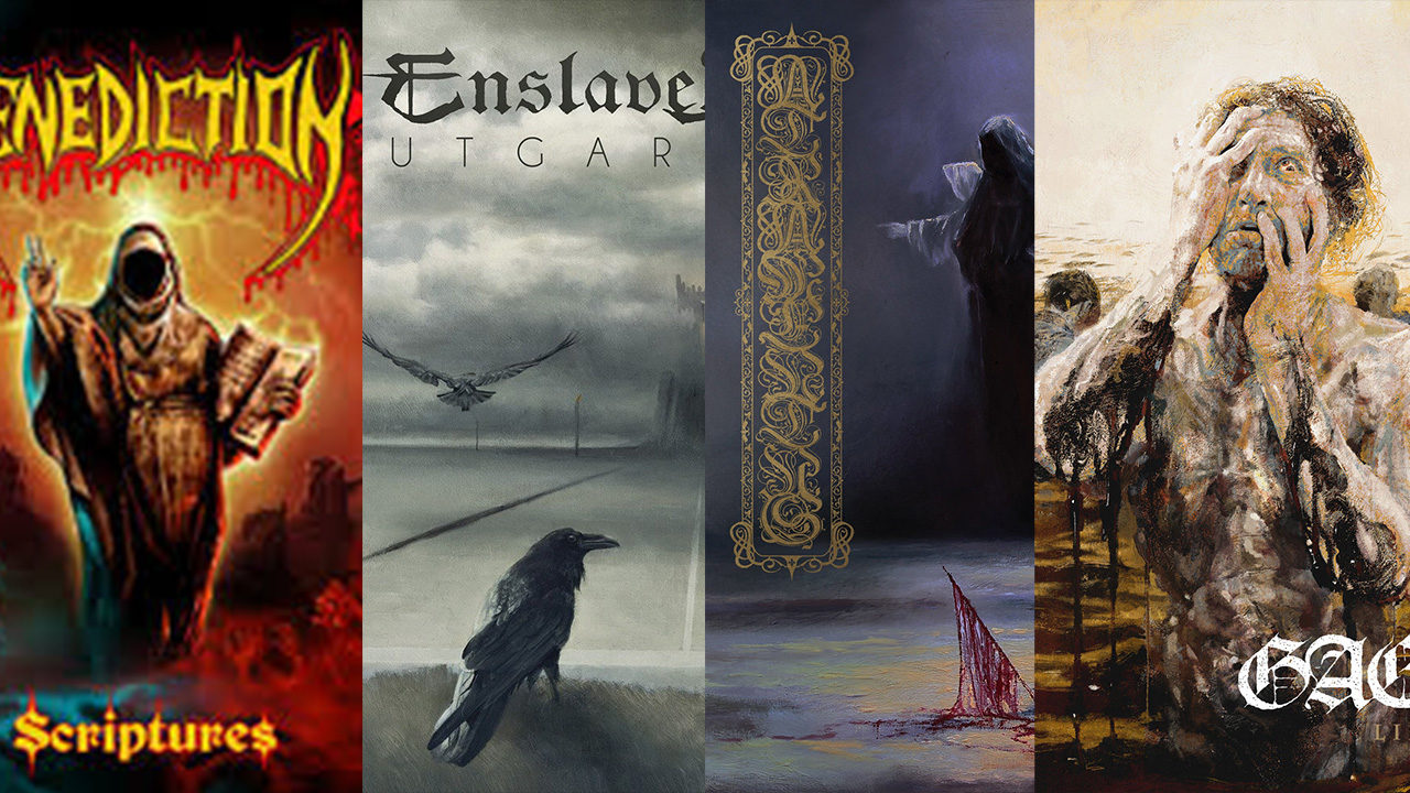 Metal Addicts Albums Of The Year 2020