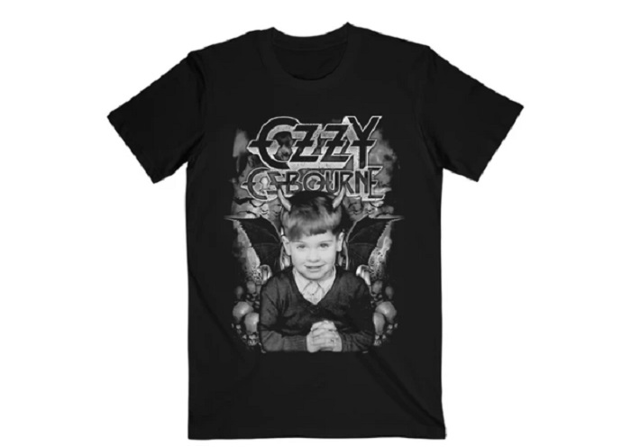 Young Ozzy T-Shirt