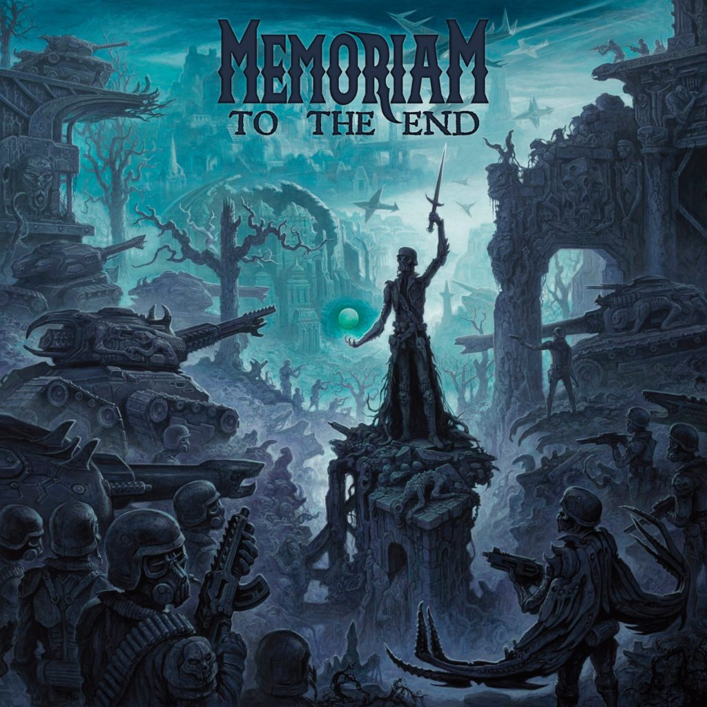 Memoriam To The End