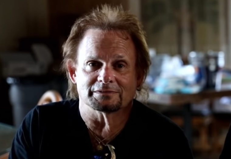 Michael Anthony 2020