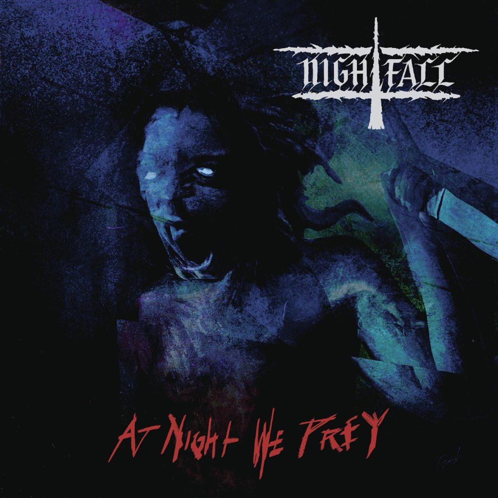 Nightfall At Night We Prey