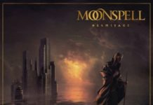Moonspell Hermitage Cover