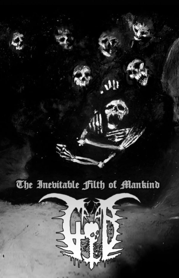 Grab The Inevitable Filth of Mankind