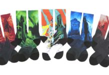 Children of Bodom Socks