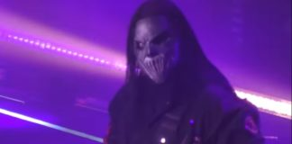 Mick Thomson Nightmares