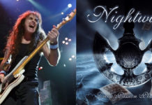 Steve Harris Nightwish Dark Passion Play