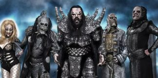 Lordi New Albums