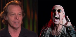 Ted Nugent Dee Snider